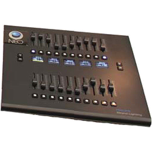 Lighting Neo Console Submaster Wing