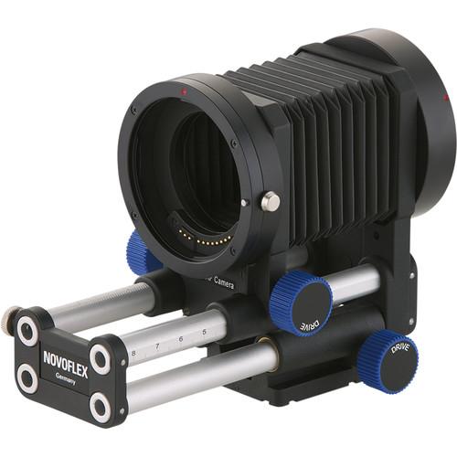 Novoflex 자동 벨로우즈 (Canon EOS)