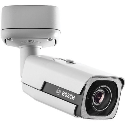 Bosch (NTI-50022-A3S) DINION IP bullet 5000 1080p IR Outdoor Camera with Surface Mount Box