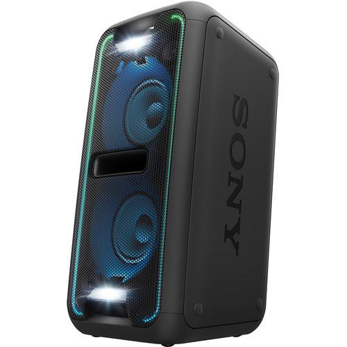 Sony (GTK-XB7BC) GTK-XB7 Portable Bluetooth Home Audio System (Black)