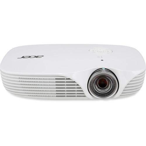 Acer K138ST 800-Lumens DLP Portable Projector
