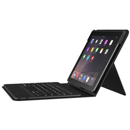 new styles c080f 07ea4 ZAGG Messenger Folio for Samsung Galaxy Tab A 8.0