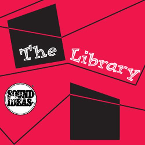 Sound Ideas Series 1000 Sound Effects Library (16-Bit/48 kHz, Download)