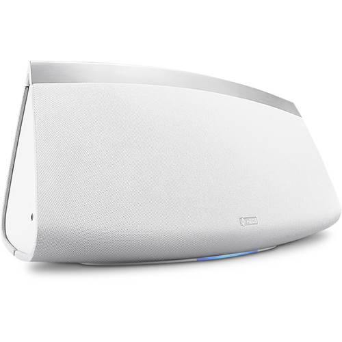 Denon (HEOS7HS2WT) HEOS 7 Wireless Speaker System (Series 2, White)