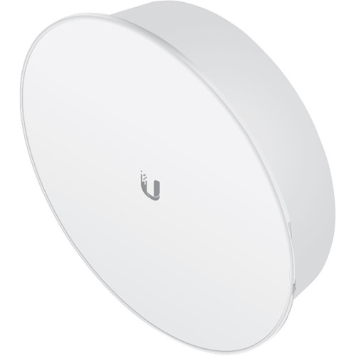 Ubiquiti Networks PBE-M5-400-ISO-US PowerBeam M5 ISO 5 GHz airMAX Bridge with RF Isolated Reflector (5-Pack)
