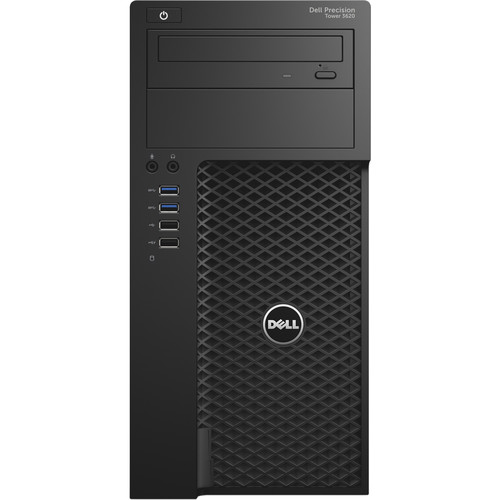 Dell Precision 3620 Core i3 Mini Tower Desktop