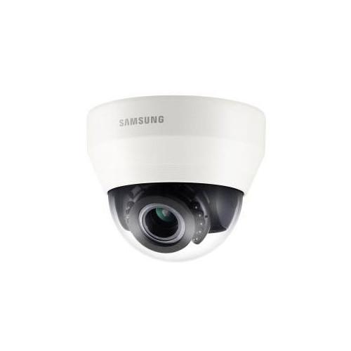 Hanwha Techwin (SCD-6083R) WiseNet HD+ SCD-6083R 1080p AHD Dome Camera with Night Vision