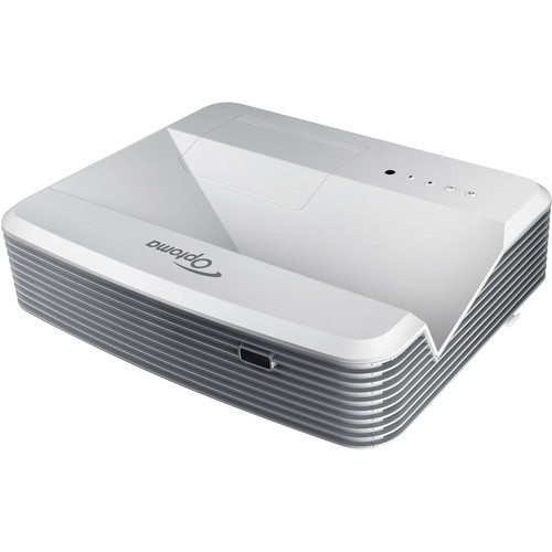 Optoma Technology (GT5500) GT5500 Full HD DLP Home Theater Projector
