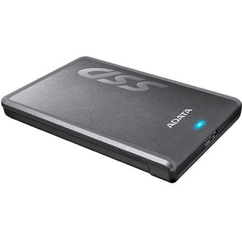 ADATA Technology 240GB SV620 USB 3 1 Gen 1 External SSD