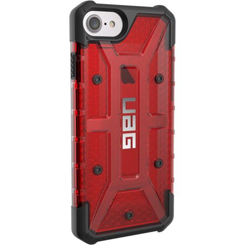 promo code b83f9 b20d2 Urban Armor Gear Plasma Case for iPhone 6/6s/7/8 (Magma)