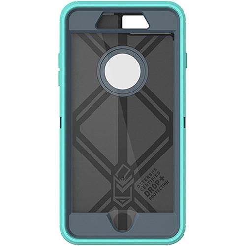 huge discount 42e23 3af4f OtterBox Defender Series Case for iPhone 7 Plus/8 Plus (Borealis)