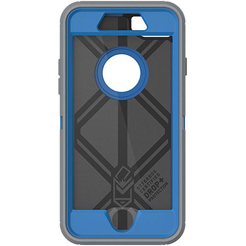 online retailer a9509 6bd95 OtterBox Defender Series Case for iPhone 7/8 (Marathoner)