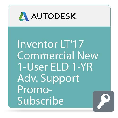 Buy Autodesk Inventor LT 2017 width=