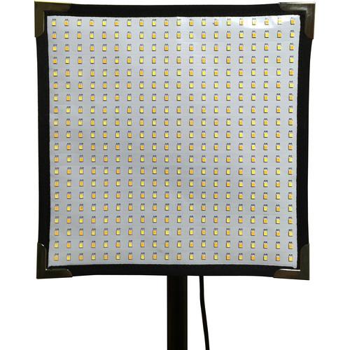 super popular 7efee c0e8f Cineroid FL400S Flexible LED Panel Light