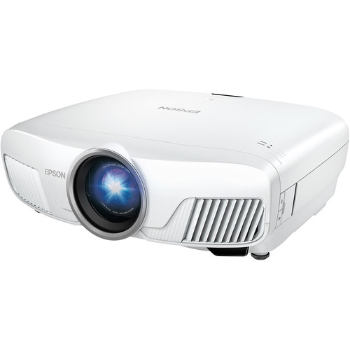 Epson (V11H714020) PowerLite Home Cinema 5040UBe Full HD 3LCD Projector with Wireless Adapter