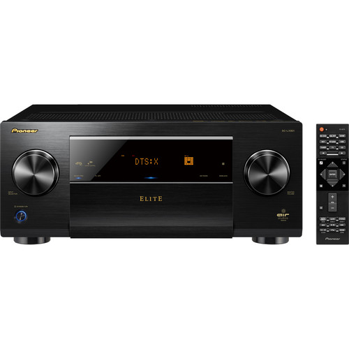 Pioneer (SC-LX901) Elite SC-LX901 11.2-Channel Network A/V Receiver