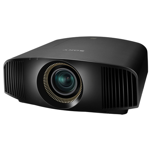 Sony (VPLVW675ES) VPL-VW675ES DCI 4K SXRD Home Theater Projector