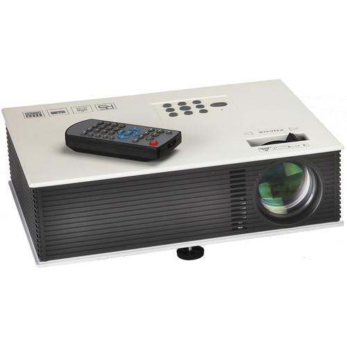 Sima (XL-PRO-35) XL-PRO-35 800-Lumen LED Digital Projector