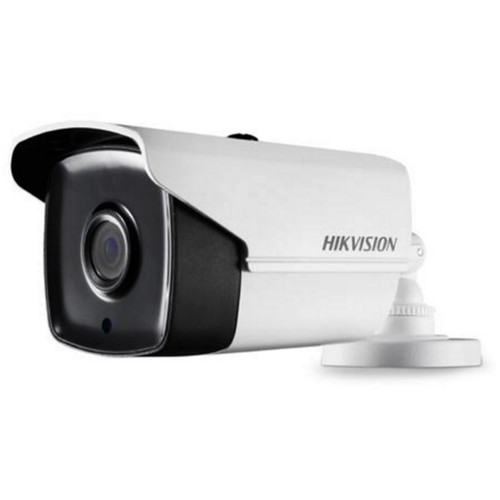 Hikvision (DS-2CE16D7T-IT5-6MM) TurboHD 1080p Analog Bullet Camera with 6mm Fixed Lens