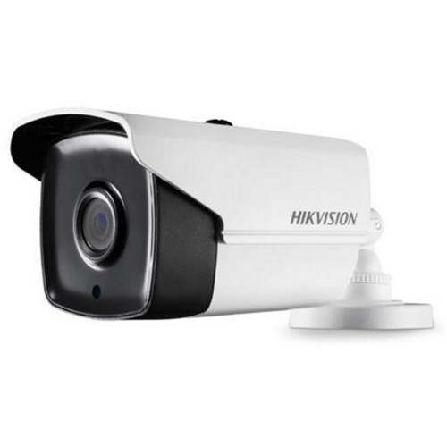 Hikvision (DS-2CE16F7T-IT-3.6MM) 3MP WDR EXIR Bullet Camera with 3.6mm Fixed Lens and Night Vision