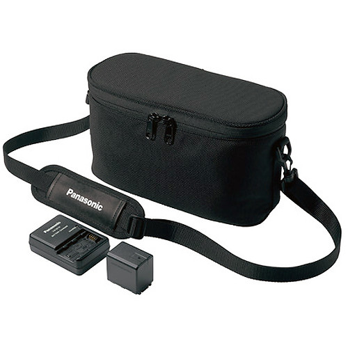 Panasonic VW-ACT380 Travel Pack for Select Camcorders