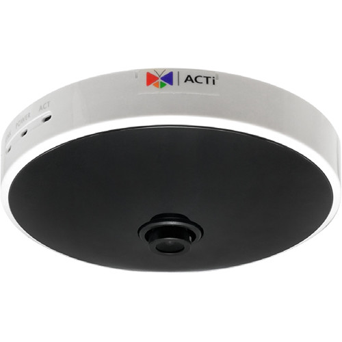 ACTi (Q94) 1MP People-Counting Mini Dome Camera with Night Vision