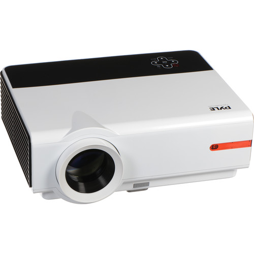 Pyle Pro (PRJLE83) PRJLE83 HD LED Home Theater Projector