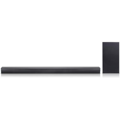 LG (SJ4Y) SJ4Y-S 300W 2.1-Channel Soundbar System