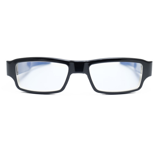 Mini Gadgets (BST1080PGLASSES) BST1080pGlasses Full-Frame Glasses with Covert 1080p Camera