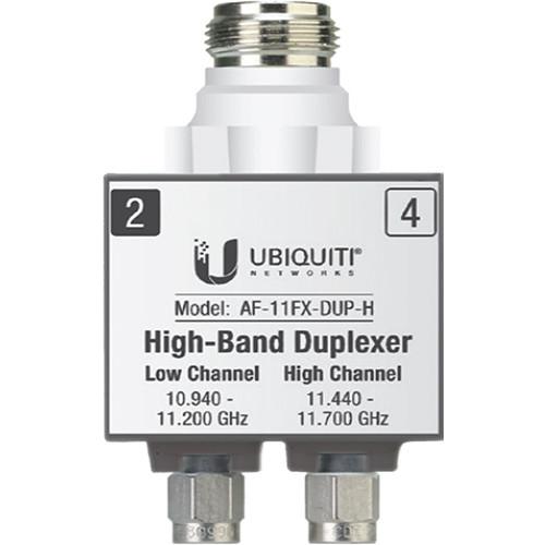 Ubiquiti Networks AF-11FX-DUP-H airFiberX 11GHz AF-11FX-DUP-H