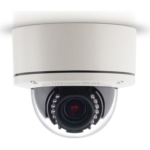 Arecont Vision (AV08ZMD-400) MegaDome 4K 8.3MP Outdoor Network Dome Camera with Night Vision