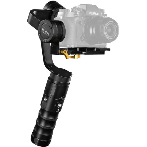 ikan MS-PRO Beholder 3-Axis Gimbal Stabilizer