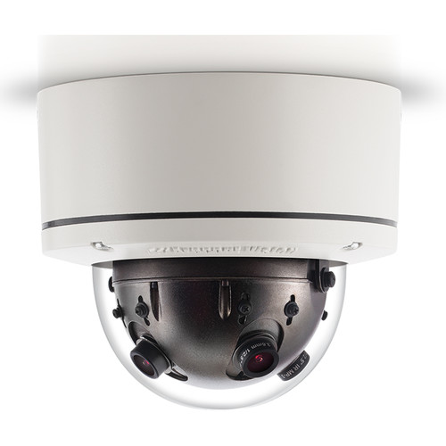 Arecont Vision (AV20565DN) SurroundVideo G5 Mini 20MP Outdoor 360° Panoramic Network Dome Camera