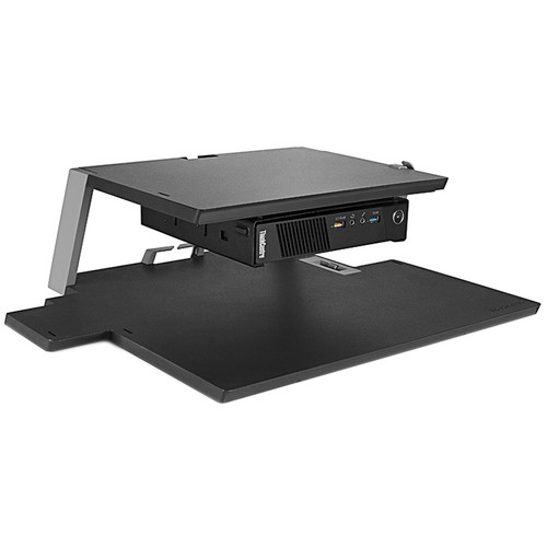 Lenovo (4XF0L37598) Dual Platform Notebook and Monitor Stand