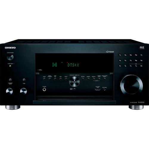 Onkyo (TX-RZ920) TX-RZ920 9.2-Channel Network A/V Receiver