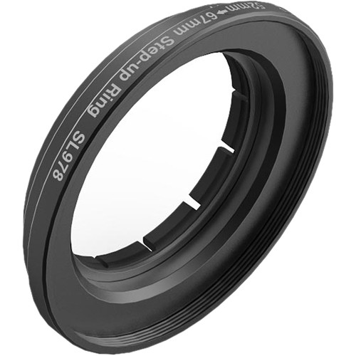 SeaLife 52mm Threaded Adapter for SeaLife DC-Series Housing