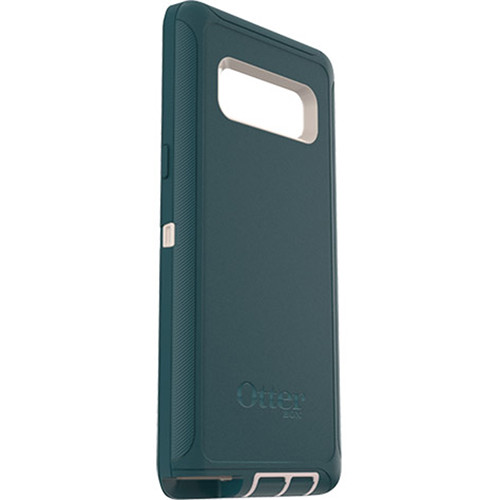 pretty nice c298d 147fe OtterBox Defender Series Case for Galaxy Note 8 (Big Sur)