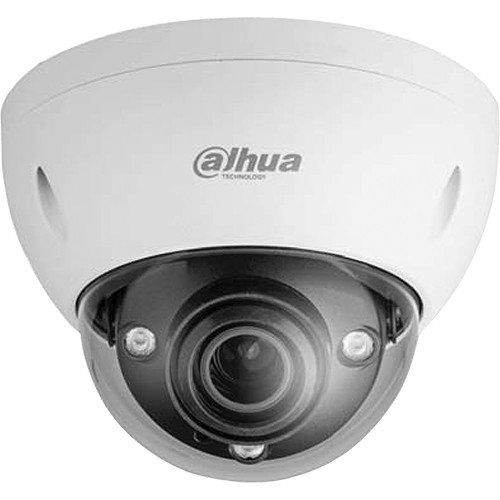 Dahua Technology (A83ALBZ) Ultra Series 8MP 4K HDCVI Outdoor Dome Camera with 3.7-11mm Lens & Night Vision