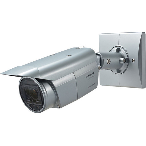 Panasonic (WV-S1511LN) WV-S1511LN i-PRO Extreme 1.3MP Outdoor Network Bullet Camera with Night Vision