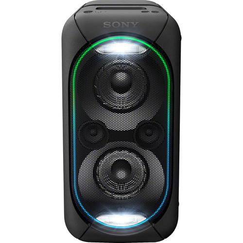 Sony (GTKXB60) GTK-XB60 Bluetooth Speaker (Black)