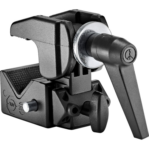 Manfrotto Joining Stud for 2 Super Clamps 035 at Right Angles