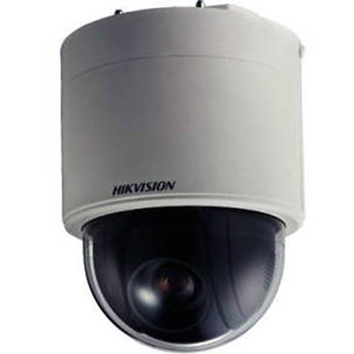 Hikvision (DS-2DE5184-AE3) DS-2DE5184-AE3 2MP Indoor Day & Night PTZ Network Dome Camera with 4.7 to 94mm Varifocal Lens