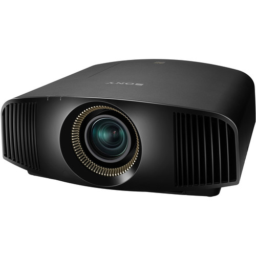 Sony (VPL-VW385ES) VPL-VW385ES HDR DCI 4K SXRD Home Theater Projector