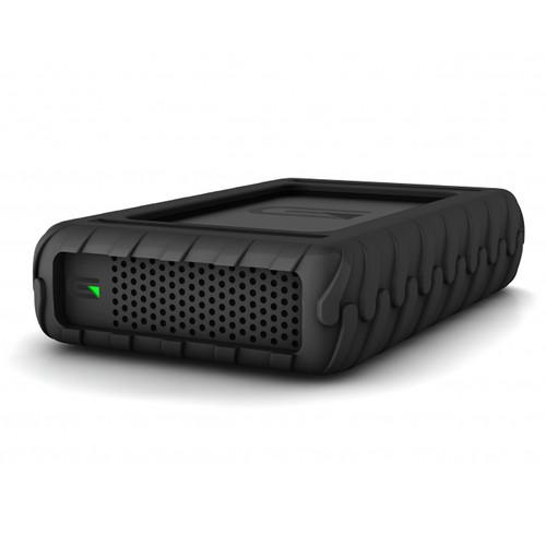 Glyph Technologies BlackBox Pro 8TB External Hard Drive