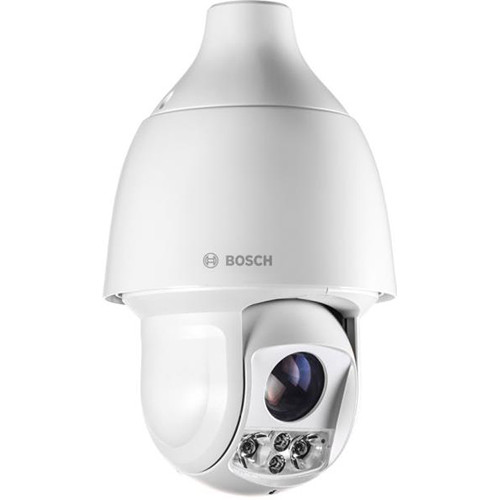 Bosch AUTODOME 5000i 2MP Outdoor PTZ Network Dome Camera with Night Vision