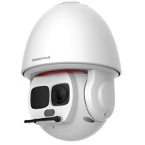 Honeywell (HDZ302LIW) HDZ Series 2MP Outdoor Network PTZ Camera with 6-180mm Varifocal Lens & Night Vision