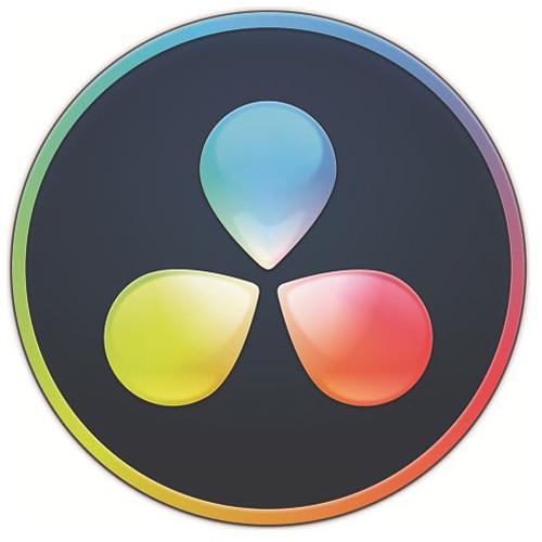 Blackmagic Design DaVinci Resolve 16 Studio (Dongle)