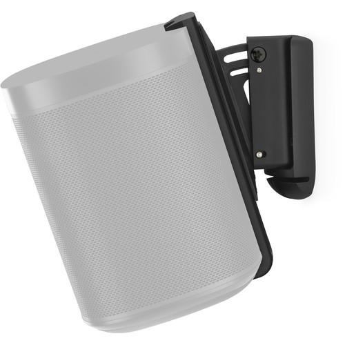 FLEXSON (AAV-FLXS1WM1021) S1-WM Wall Mount for Sonos One (Black)