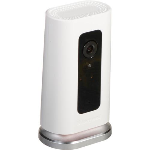 Honeywell (IPCAM-WIC1) IPCAM-WIC1 720p Wi-Fi Box Camera with Night Vision