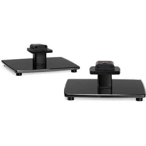Bose (764522-0010) OmniJewel Table Stands (Black, Pair)